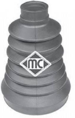 Комплект пылника, приводной вал METALCAUCHO 01134