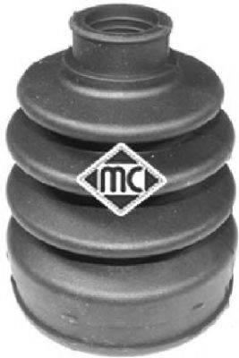 Комплект пылника, приводной вал METALCAUCHO 01145
