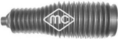 Комплект пылника, рулевое управление METALCAUCHO 01215