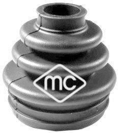 Комплект пылника, приводной вал METALCAUCHO 01241