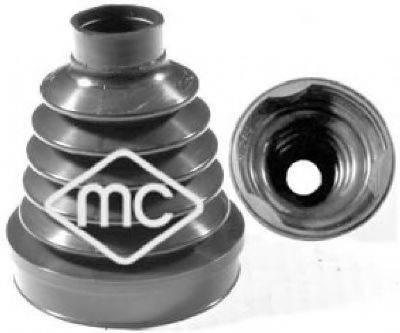 Пыльник, приводной вал METALCAUCHO 01256