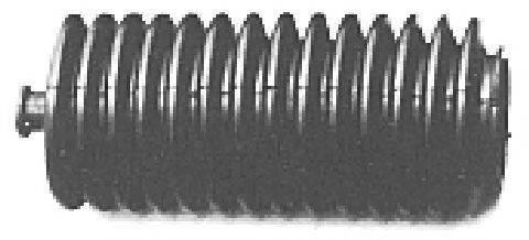 Пыльник, рулевое управление METALCAUCHO 01268
