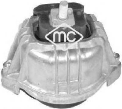 METALCAUCHO 05769 Подвеска, двигатель