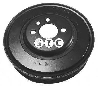 STC T404405 Ременный шкив, коленчатый вал
