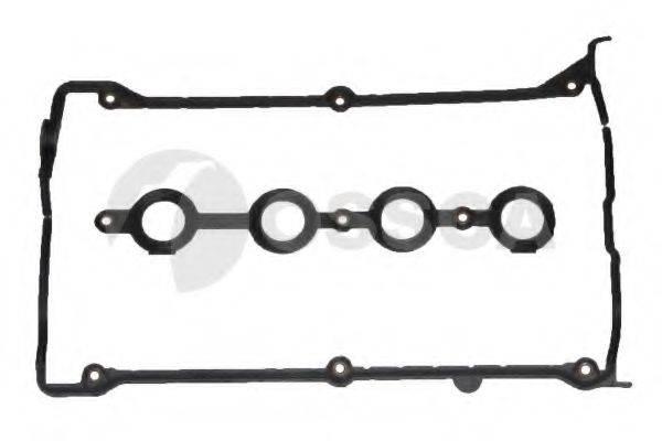 OSSCA 00465 Комплект прокладок, головка цилиндра