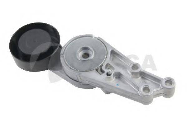 OSSCA 09437 Натяжитель ремня, клиновой зубча