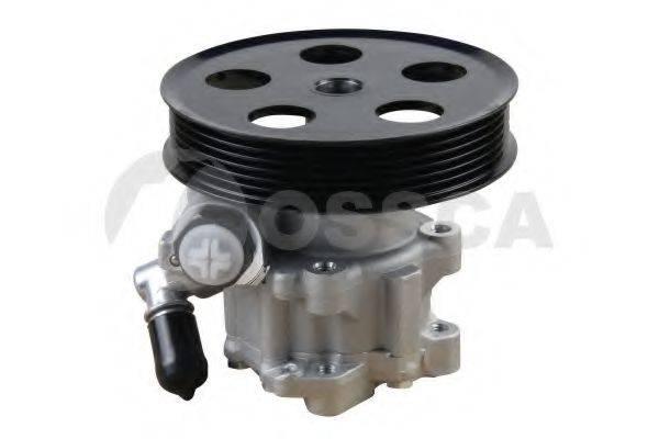 OSSCA 07473 Гидравлический насос, рулевое управление