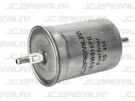 JC PREMIUM B3W018PR Топливный фильтр