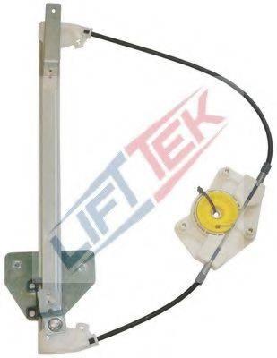 LIFT-TEK LTAD711L Подъемное устройство для окон