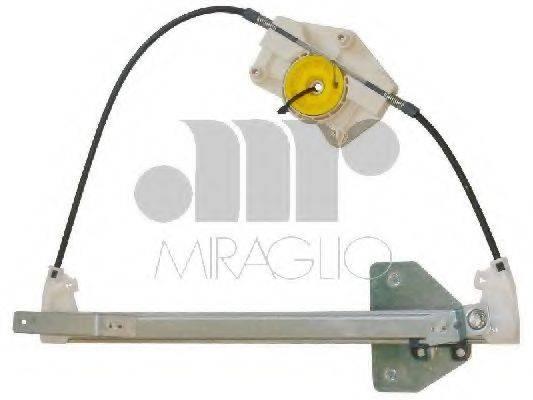 MIRAGLIO 301208 Подъемное устройство для окон