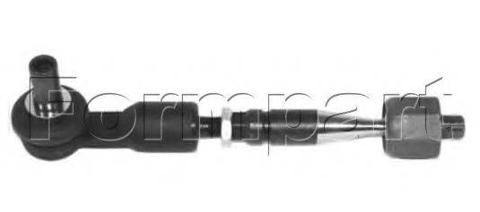 FORMPART 1177021 Поперечная рулевая тяга