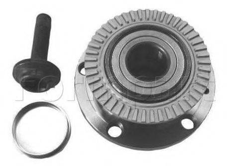FORMPART 29498090K Ступица колеса