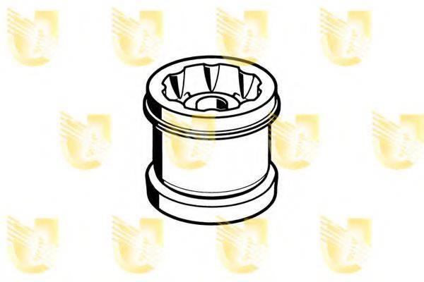 UNIGOM 396834 Подвеска, двигатель