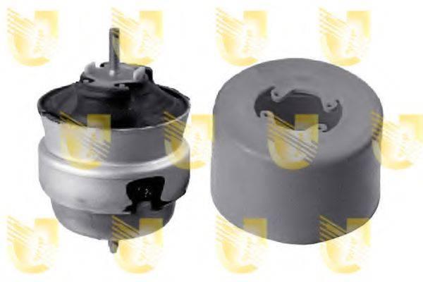 UNIGOM 396880 Подвеска, двигатель