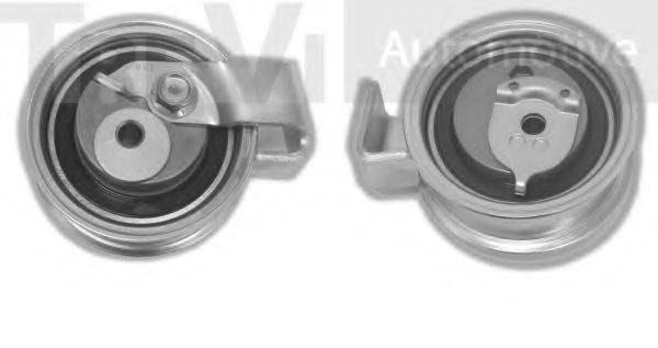 TREVI AUTOMOTIVE TD1332 Натяжной ролик, ремень ГРМ