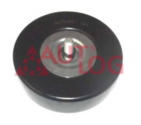 AUTLOG RT1808 Паразитный / ведущий ролик, поликлиновой ремень