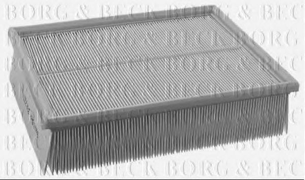 BORG & BECK BFA2017 Воздушный фильтр