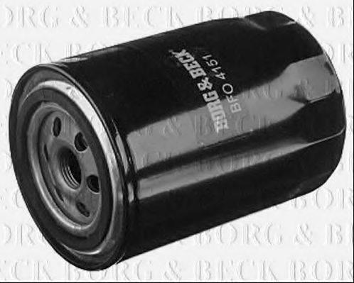 BORG & BECK BFO4151 Масляный фильтр