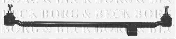 BORG & BECK BDL6315 Продольная рулевая тяга