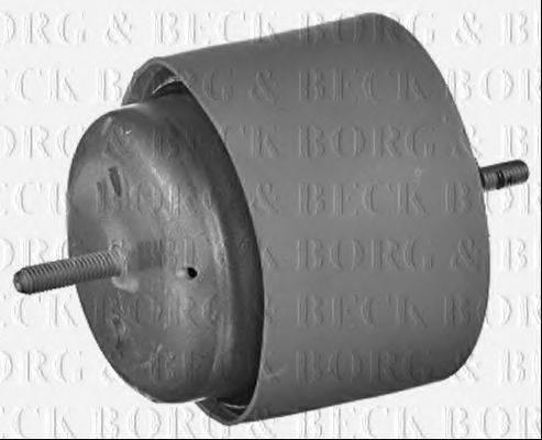 BORG & BECK BEM3863 Подвеска, двигатель