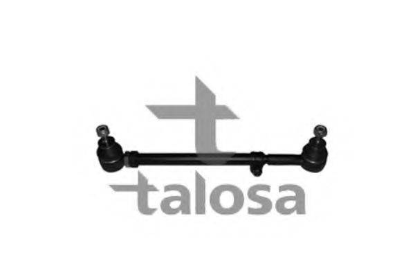 TALOSA 4301845 Продольная рулевая тяга
