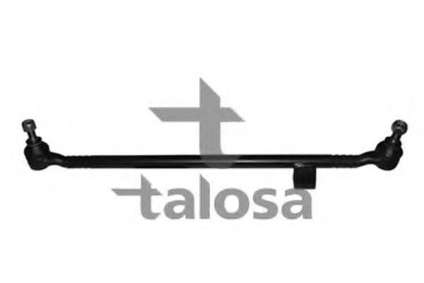 TALOSA 4301925 Продольная рулевая тяга