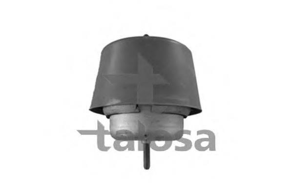 TALOSA 6106578 Подвеска, двигатель
