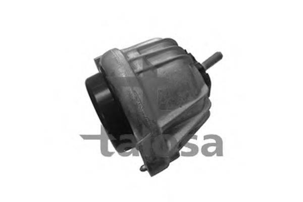 TALOSA 6106627 Подвеска, двигатель