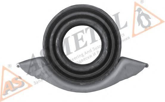 ASMETAL 40MR0105 Подвеска, карданный вал