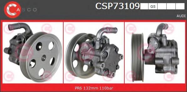 CASCO CSP73109GS Гидравлический насос, рулевое управление