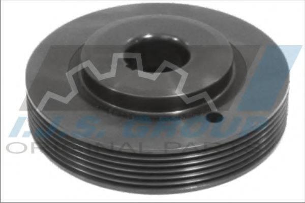 IJS GROUP 171072 Ременный шкив, коленчатый вал