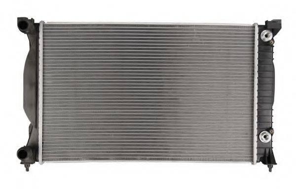 SPECTRA PREMIUM CU2556 Радиатор, охлаждение двигателя