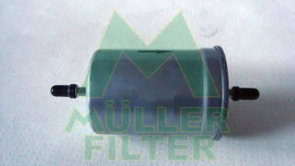 MULLER FILTER FB288 Топливный фильтр