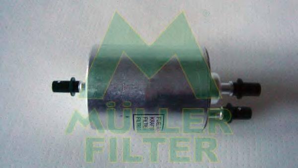 MULLER FILTER FB292 Топливный фильтр