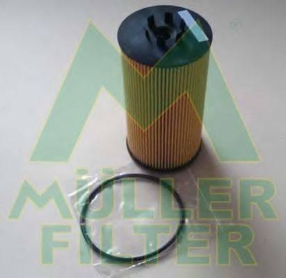 MULLER FILTER FOP331 Масляный фильтр