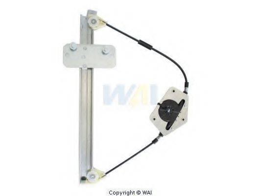 DR!VE+ DP3210100158 Подъемное устройство для окон