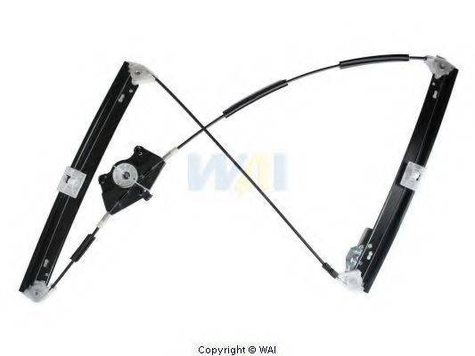 DR!VE+ DP3210100012 Подъемное устройство для окон