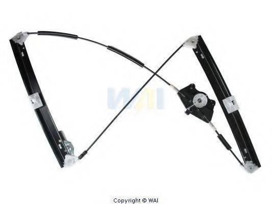 DR!VE+ DP3210100014 Подъемное устройство для окон