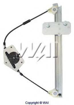DR!VE+ DP3210100194 Подъемное устройство для окон