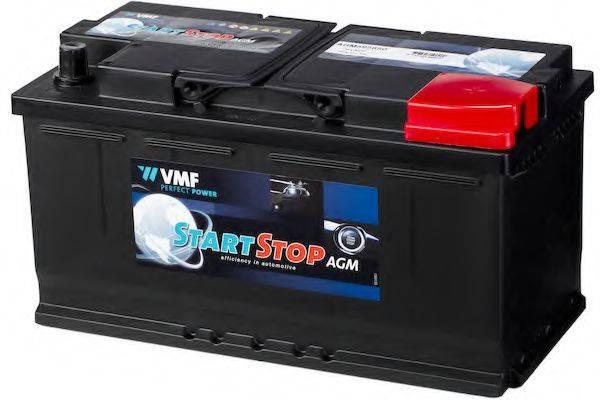 VMF AGM595850 Стартерная аккумуляторная батарея