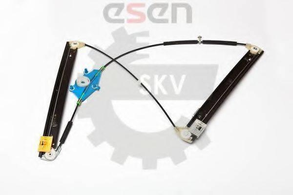 SKV GERMANY 01SKV391 Подъемное устройство для окон