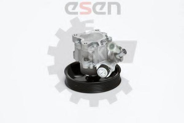 SKV GERMANY 10SKV022 Гидравлический насос, рулевое управление