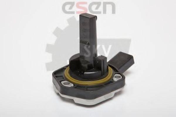 SKV GERMANY 17SKV235 Датчик, уровень моторного масла