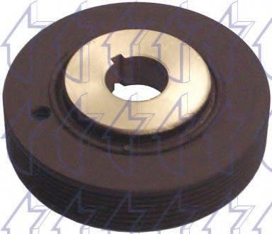 TRICLO 421204 Ременный шкив, коленчатый вал