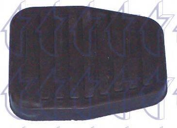 TRICLO 593533 Накладка на педаль, педаль сцепления