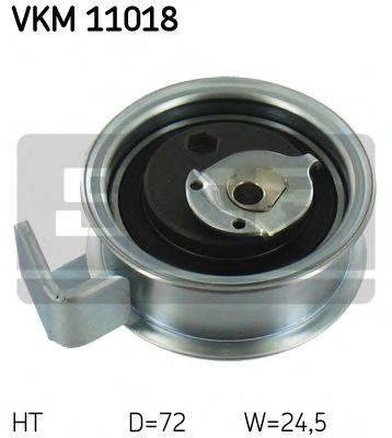 SKF VKM11018 Натяжной ролик, ремень ГРМ