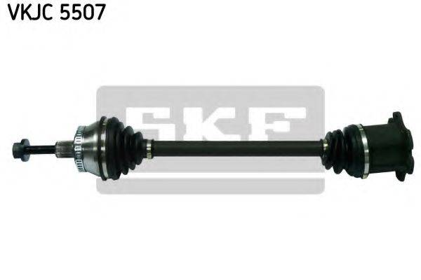 SKF VKJC5507 Приводной вал