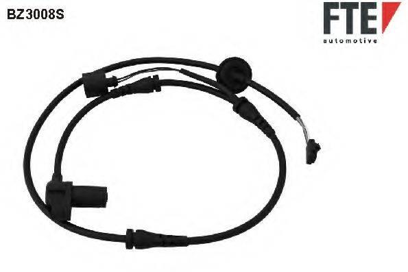 FTE BZ3008S Датчик, частота вращения колеса