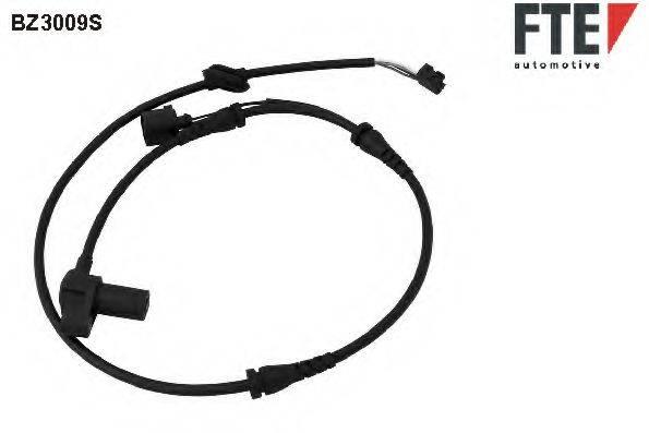 FTE BZ3009S Датчик, частота вращения колеса