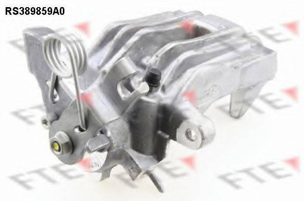 FTE RS389859A0 Тормозной суппорт